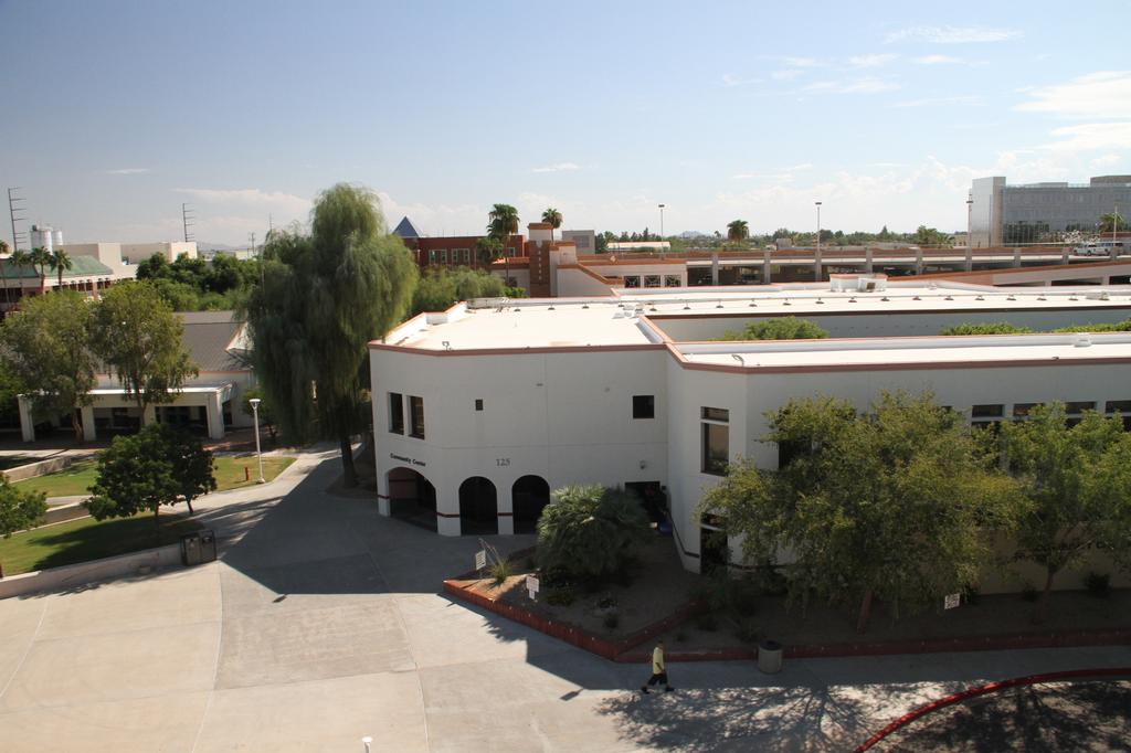 Chandler Community Center