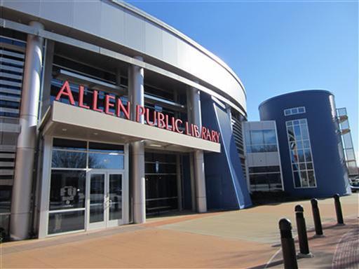 Allen Public Library