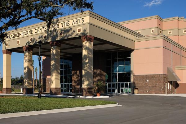 St. Johns River State College - Thrasher Horne Center