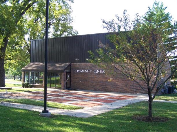 Prairie Village Community Center
