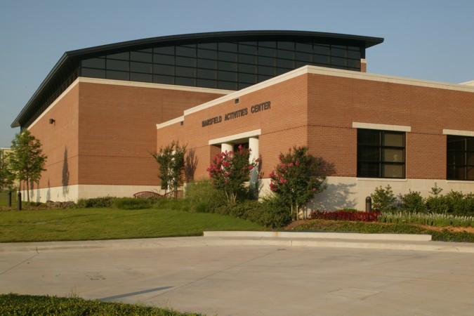 Mansfield Activities Center