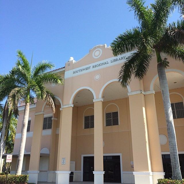 Southwest Regional Library