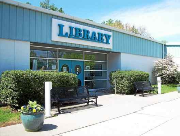 Wissahickon Valley Public Library - Blue Bell Branch