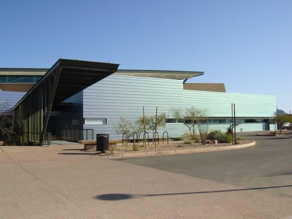 Appaloosa Library