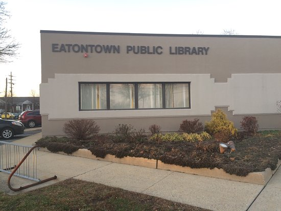 Eatontown Public Library