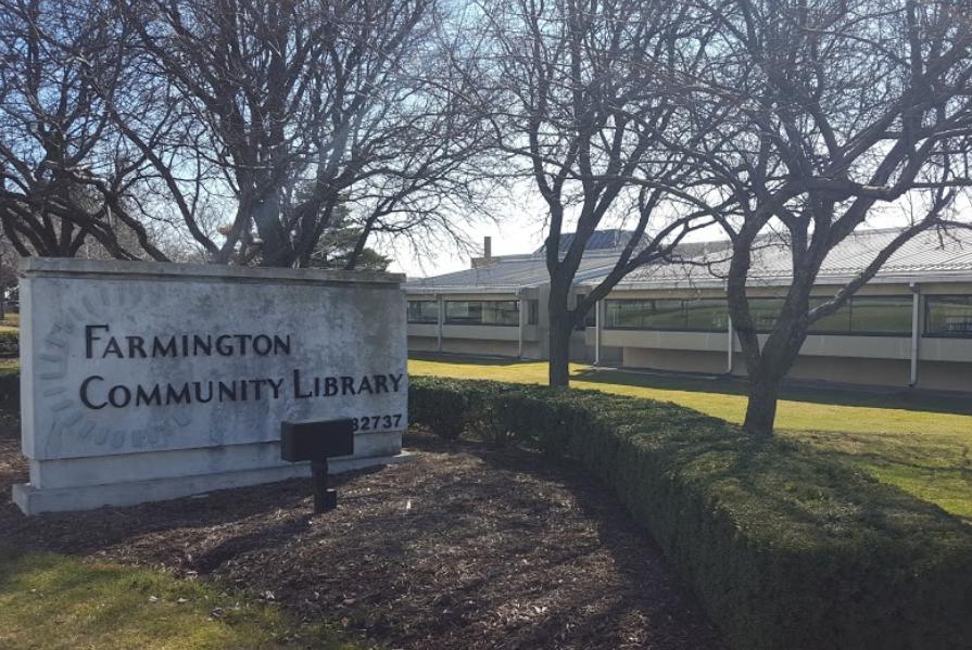Farmington Community Library - Main Library