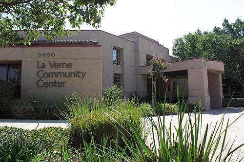 La Verne Community Center
