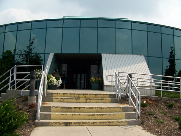 East Shore Area Library