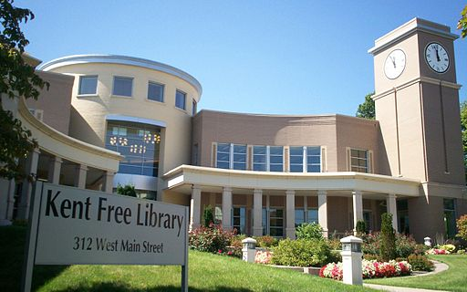 Kent Free Library