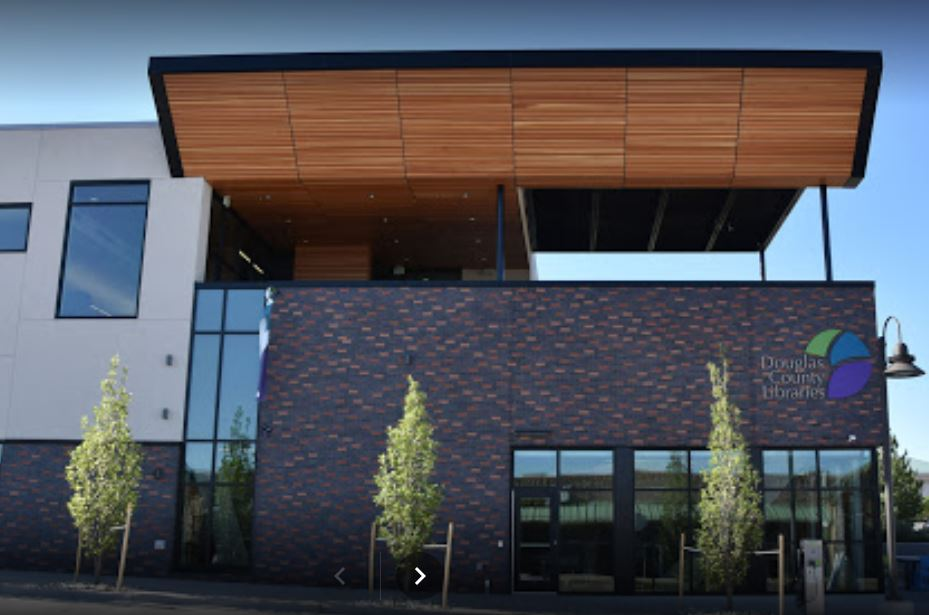 Douglas County Library - Castle Pines Branch