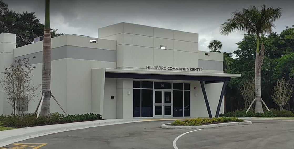 Hillsboro Community Center