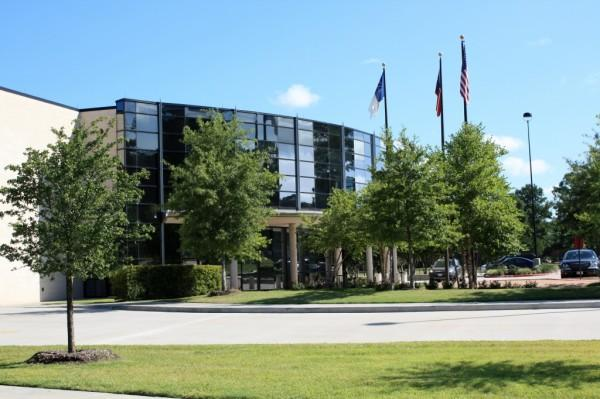 Lone Star College - Tomball Community Library