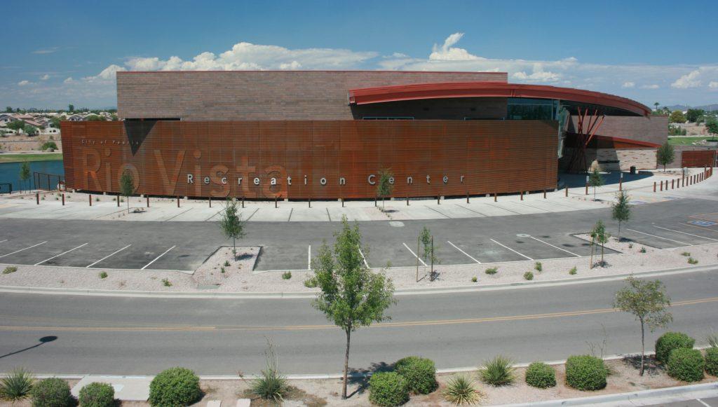 Rio Vista Rec Center