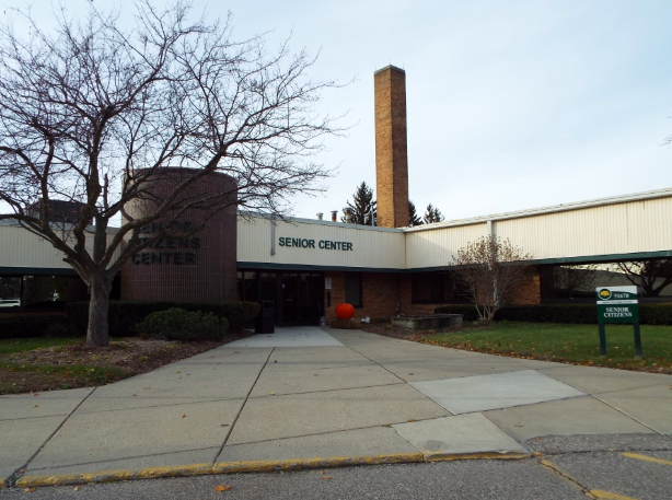 Shelby Township Senior Center