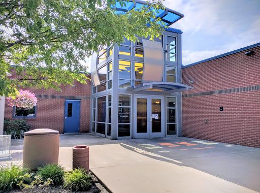 Tomahawk Ridge Community Center
