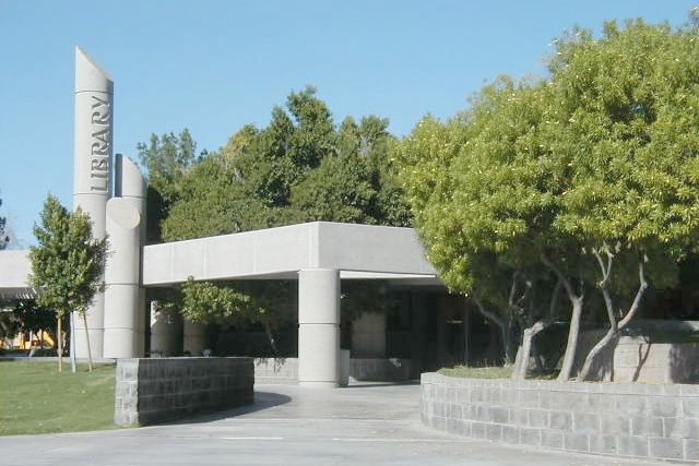 Dobson Ranch Library
