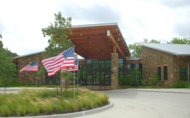 Coppell Senior and Community Center