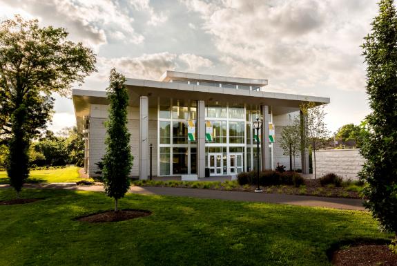 Delaware Valley University - Life Sciences Building