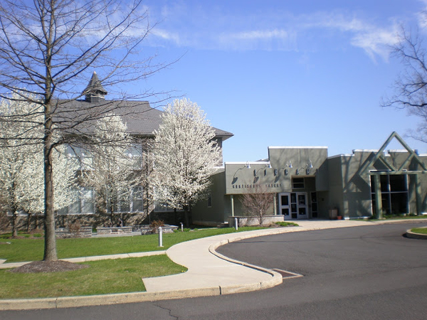 Huntingdon Valley Library