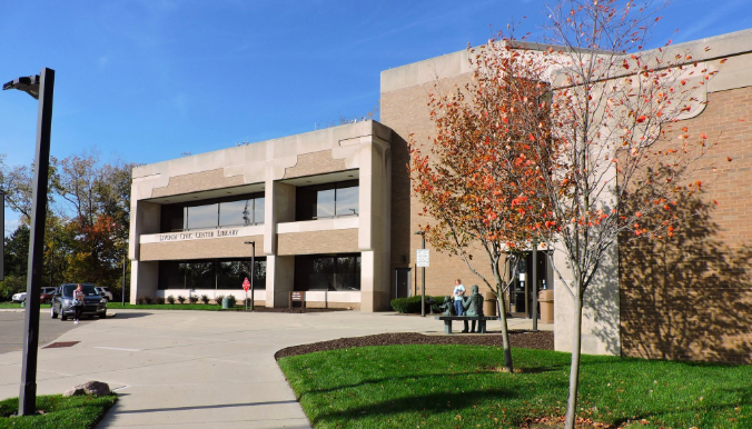 Livonia Civic Center Library