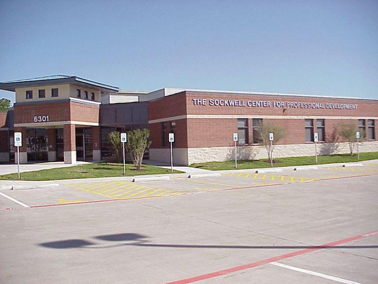 Sockwell Center