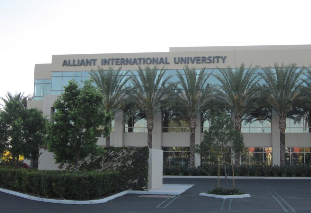 Alliant International University - Irvine
