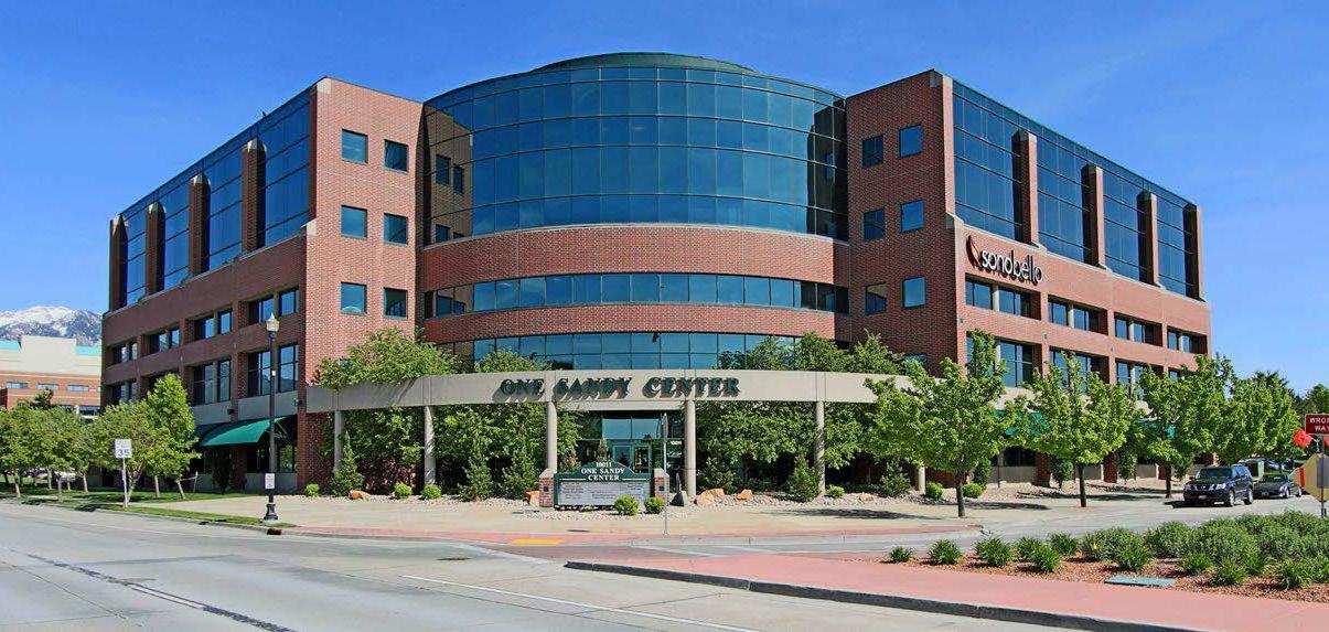 University of Utah - Sandy Center