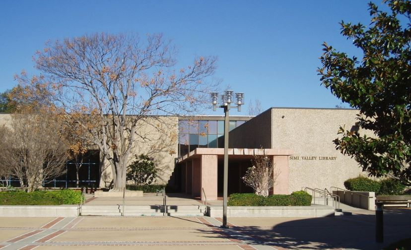 Simi Valley Library
