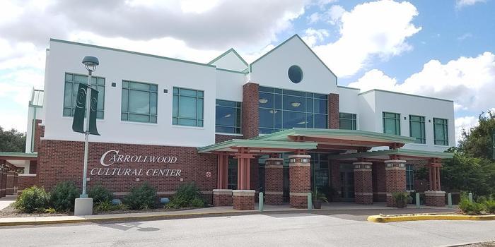 Carrolwood Cultural Center