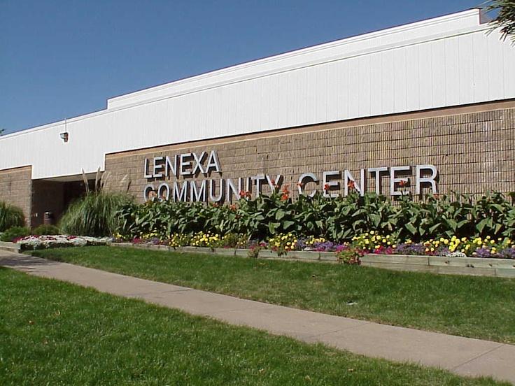 Lenexa Community Center