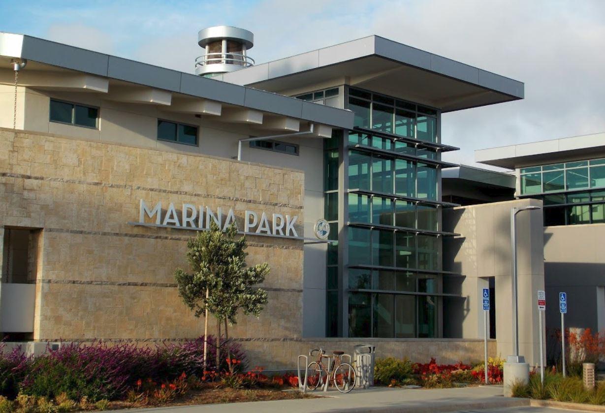 Marina Park Community Center