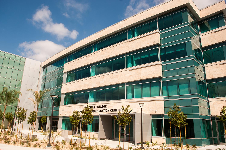 Palomar College - Rancho Bernardo Center