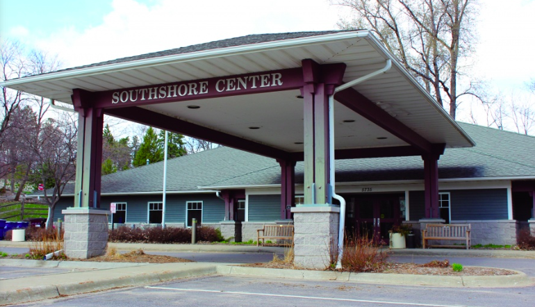 Shorewood Community and Event Center (Southshore Center)