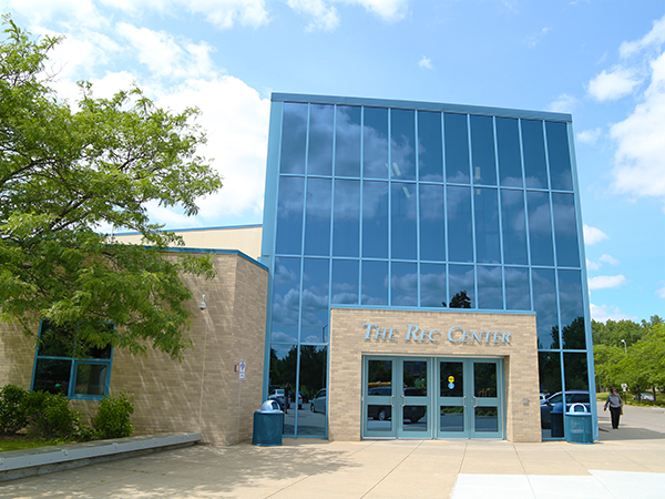 St. Louis Park Rec Center