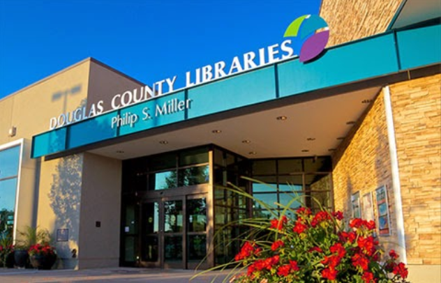 Douglas County Libraries - Philip S. Miller - Castle Rock