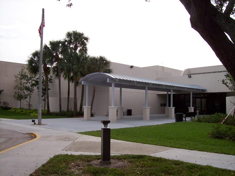 Burns Road Recreation Center