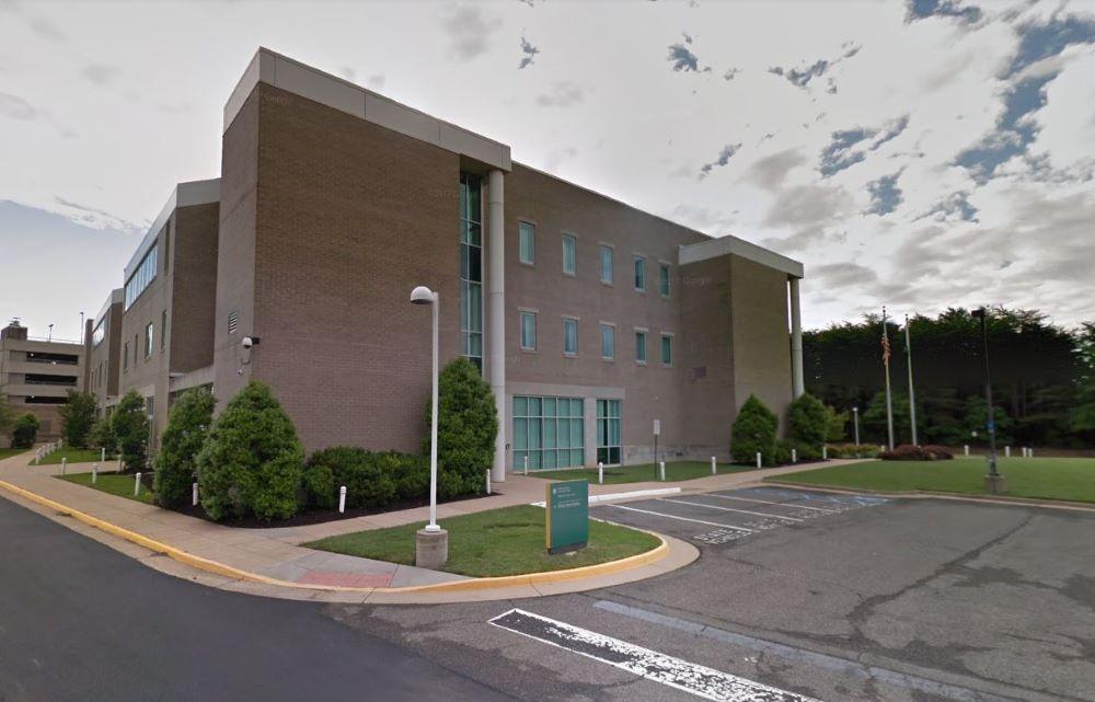 Northern Virginia Community College Medical Education Campus