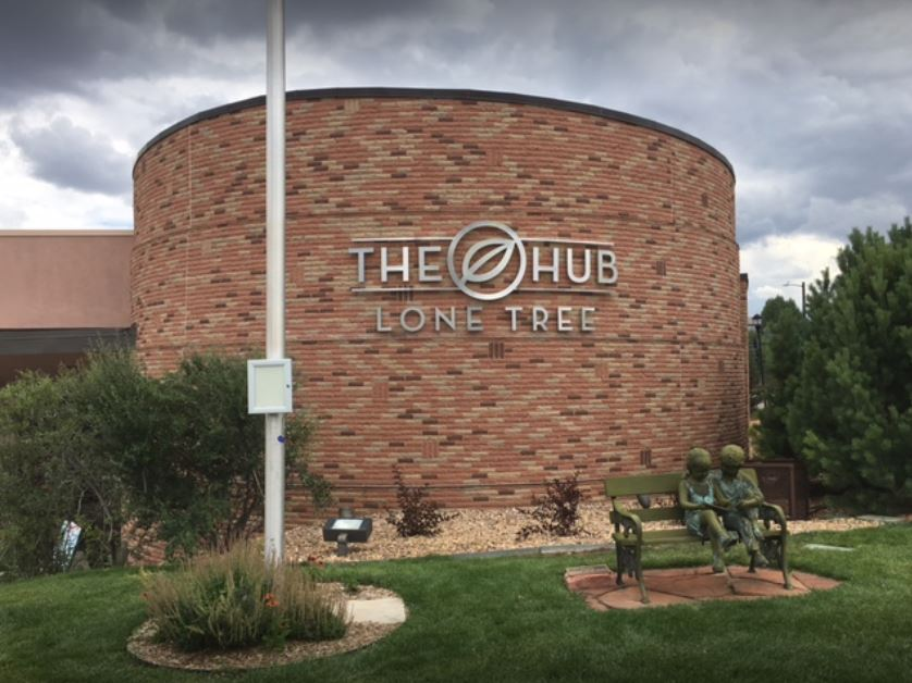 The Lone Tree Hub