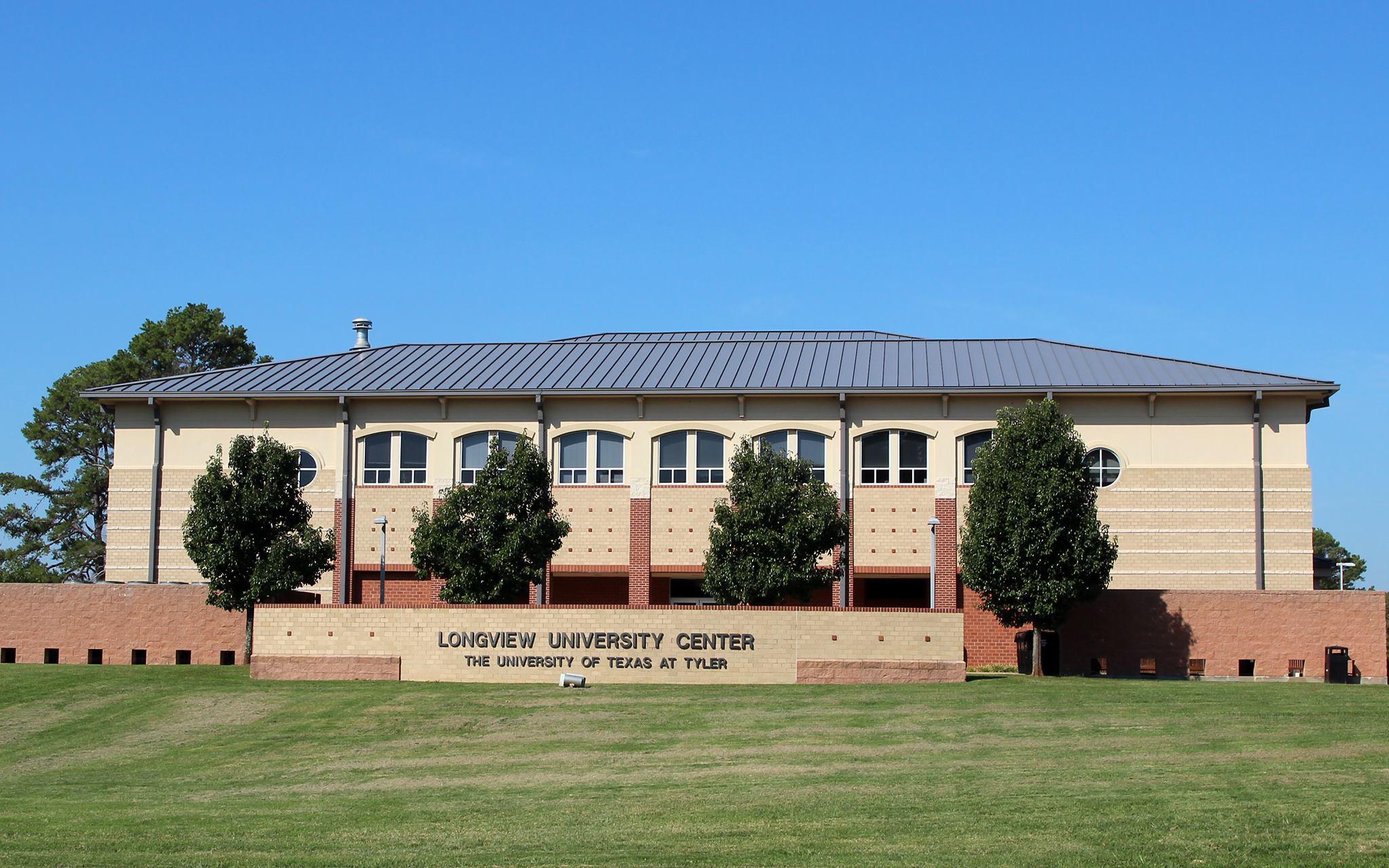 The University of Texas at Tyler - Longview University Center