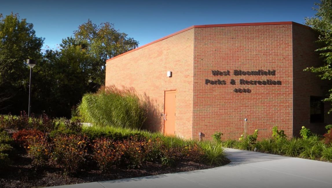 West Bloomfield Parks - Recreation Activities Center