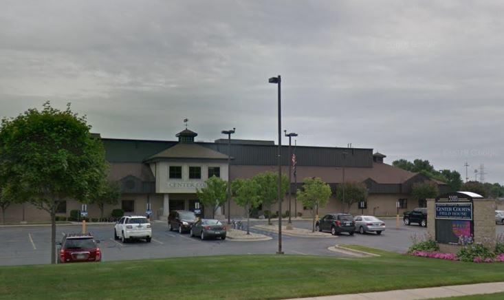 Center Courts Recreation Center