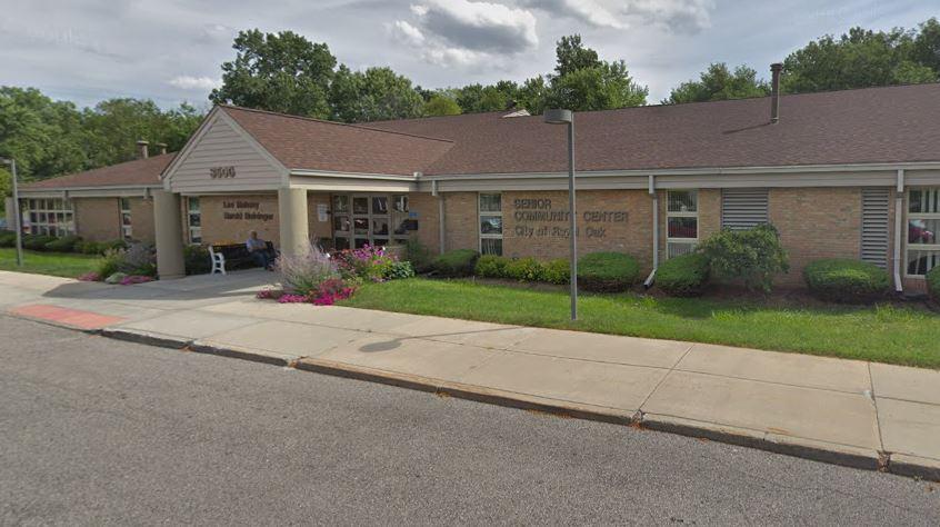Leo Mahany/Harold Meininger Senior Community Center