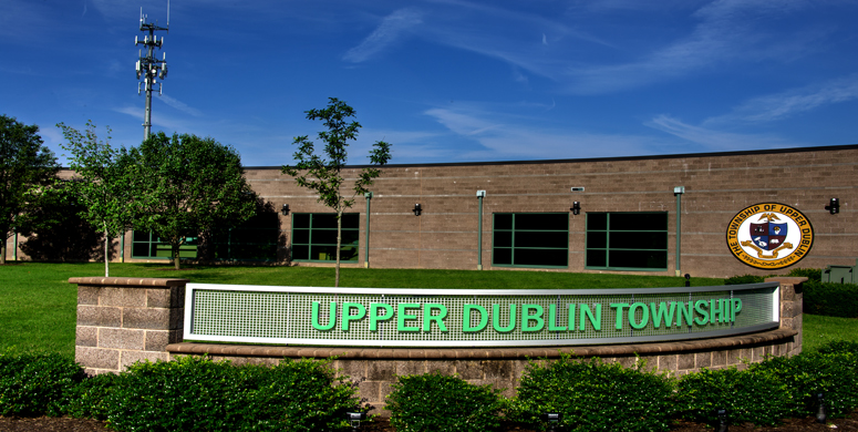 Upper Dublin Township Building