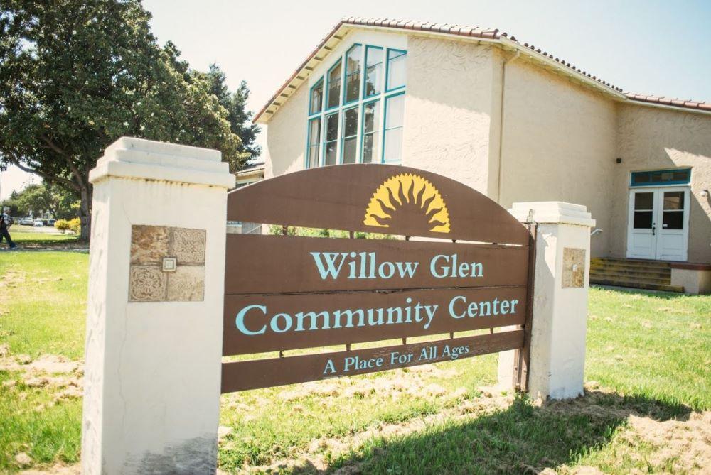 Willow Glen Community and Senior Center