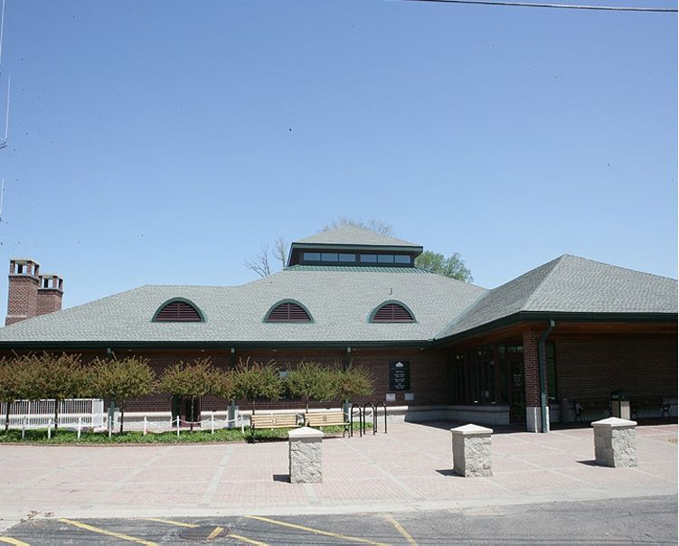 Northville District Library