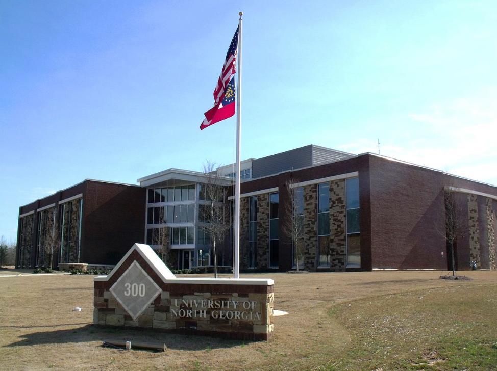 University of North Georgia - Cumming Campus