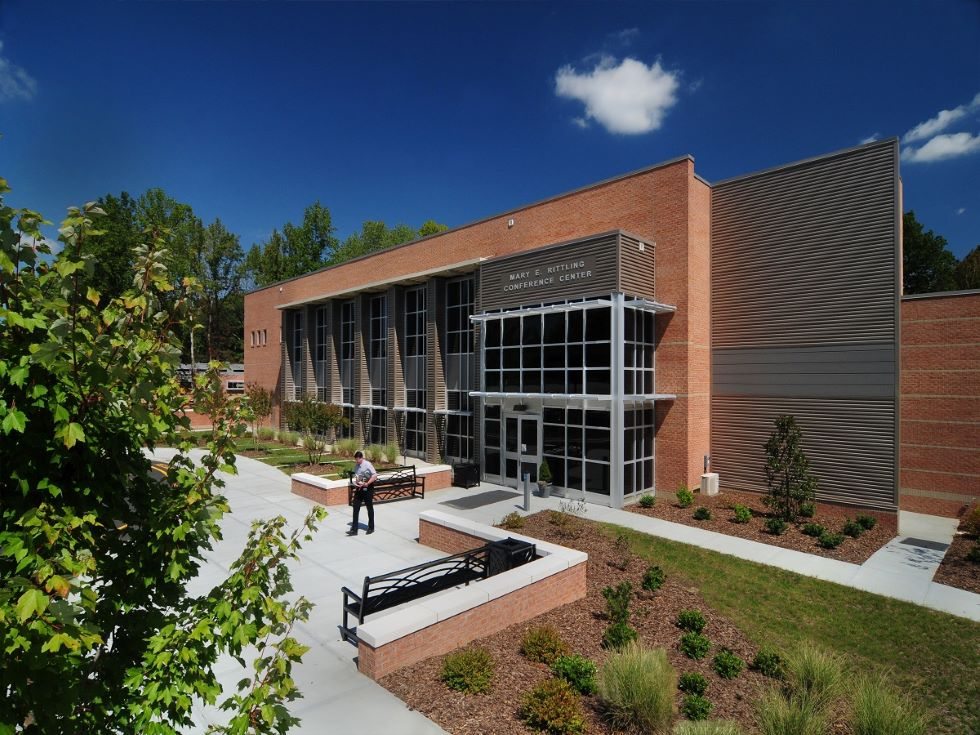 Davidson County Community College - Davidson Campus - Mary E. Rittling Conference Center