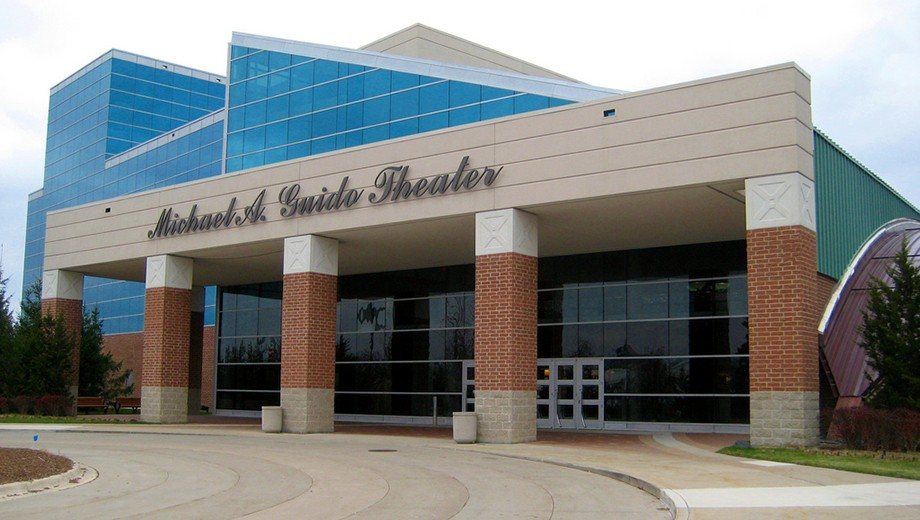 Ford Community and Performing Arts Center