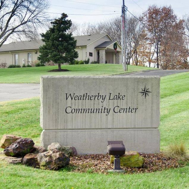 Weatherby Lake Community Center