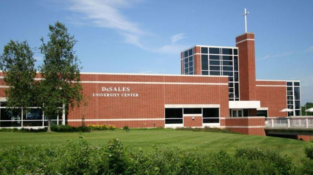 DeSales University Center